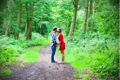 Couple Photography Shoot Staffordshire