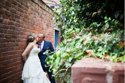 Wedding Photography Staffordshire